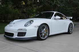 porsche gt3 997 for sale a porsche gt3 with back seats yea i right