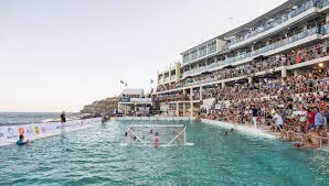water polo by the sea 2017 sydney concrete playground sydney
