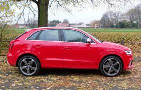 audi q3 19 inch wheels driven audi rs q3 2 5 tfsi quattro s tronic wayne s auto