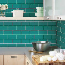 17 stylish bathroom wallpaper ideas victorian plumbing fine decor teal ceramica subway tile wallpaper fd40139 17 stylish bathroom wallpaper ideas