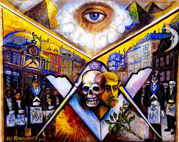 freemasonry is an ages old institution which has included among its distinguished luminaries the likes of mozart franz liszt voltaire goethe lessing