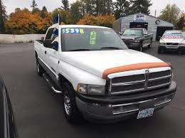 1999 dodge ram extended cab 1999 dodge ram 1500 4dr st extended cab sb in grants pass