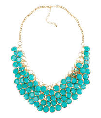 big chunky necklace images Big chunky necklaces the one accessory to spice up any dress i jpg