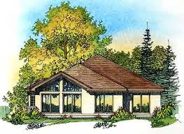narrow lot house plan narrow lot house plan with handicap features 43008pf