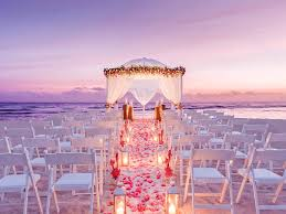 destination wedding packages half moon luxury resort jamaica caribbean destination wedding