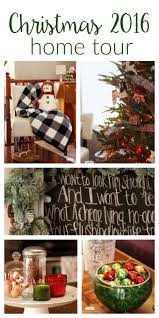 christmas home tour 2016 two purple couches christmas home tour 2016 holiday home decor