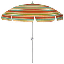 Patterned Patio Umbrellas Striped Patio Umbrella Roselawnlutheran