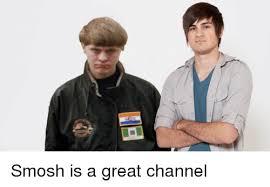smosh is a great channel dank meme on sizzle