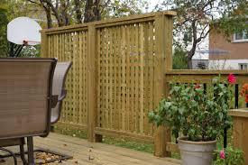 backyard privacy screen design home outdoor decoration