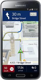 gratis offline navigation til bilferien