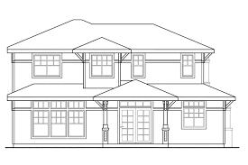 craftsman house plans bowman 30 315 associated designs