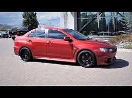 mitsubishi sports car 2014 2014 mitsubishi lancer evolution mr for sale in reno nv stock