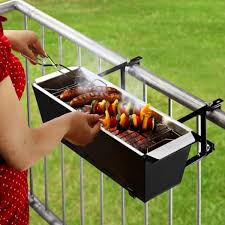 balkon blumenkasten blumenkasten grill 4 ideas grill
