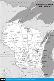 Kohler Wisconsin Map by 29 Innovative Map Of Wisconsin State Parks Afputra Com