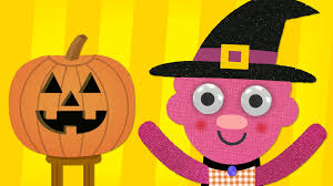 can you make a happy face halloween song super simple songs