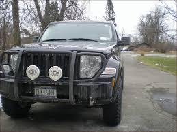 jeep bumper jeep liberty bumper guard allcarslogos