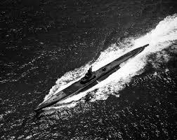 Us Flagged Merchant Ships Uss Trepang Ss 412 Battle Flag U S Naval Undersea Museum