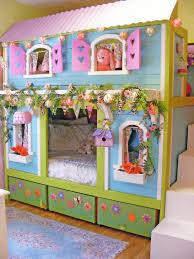 Doll House Bunk Bed 31 Diy Bunk Bed Plans Ideas That Will Save A Lot Of Bedroom Space