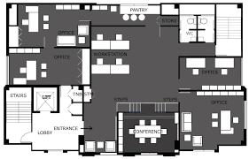 interior layout dwg office design office interior design space planning office floor