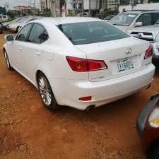 lexus rx300 in nairaland registered lexus is250 2010 n3 200 000 00 autos nigeria