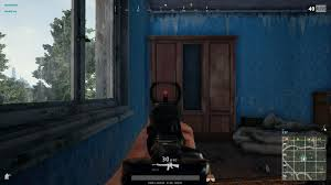 pubg 2x scope big black pixel square when aiming archive playerunknown s