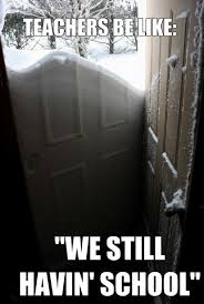 Snow Memes - 30 funniest snow memes ever 026