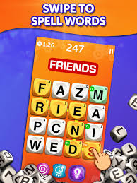 boggle with friends word game on the app store