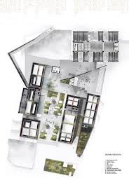 Bus Terminal Floor Plan Design 722 Best Plan Elevation Section And Detail Images On Pinterest