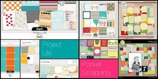 project pocket pages is it project or pocket scrapping