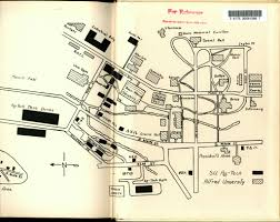 Sac State Campus Map by General Greek Information Greek Archival Material Research
