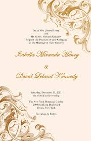 Marriage Invitation Card Templates Free Download Elegant And Beautiful Wedding Invitations For Free Victorian