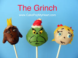 the grinch kc bakes