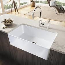 Single Tub Kitchen Sink Blanco 524259 Cerana Ii 33 Apron Front Kitchen Sink Formerly