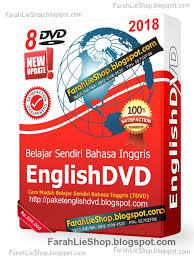 dvd tutorial bahasa inggris jual english dvd belajar sendiri bahasa inggris tutorial englishdvd