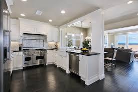 The Coastal Kitchen - kitchen design white coastal kitchen decor with white wooden