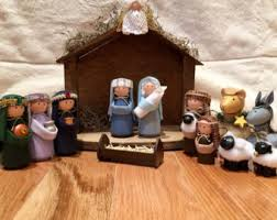 nativity sets nativity sets etsy