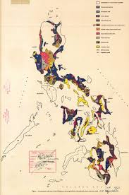 Phillipines Map The Soil Maps Of Asia Display Maps