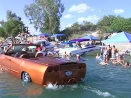 amphibious car watercar amphibious car python edition at lake havasu and