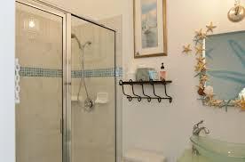 seashell bathroom ideas bathroom decorating ideas with seashells mariannemitchell me