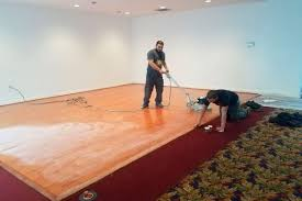 floor polishing ad flooring