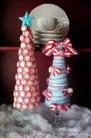 whimsical christmas tree christmas craft whimsical candy