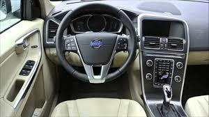 volvo xc60 2016 volvo xc60 2016 car specifications and features interior youtube