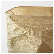 Crinkle Paper Floor Lamp by Magnarp Floor Lamp Ikea