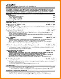 sample resumes for recent college graduates college grads how