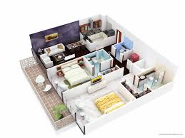 indian apartments floor plans