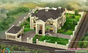 100 mansion plans 100 luxury mansion plans 2d elevation and