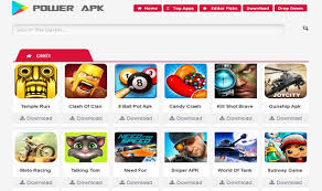 power apk power apk premium template templatezy