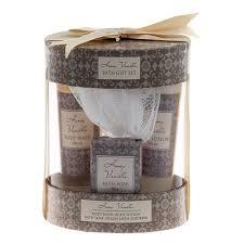 bath gift sets bath gift set vanilla ventilist