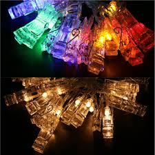 aa battery light bulb 2 3m mini 20 led clip string lights 3 aa battery christmas lights