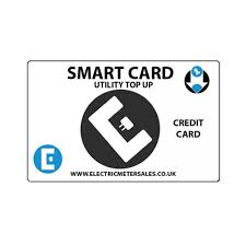 ems smart top up cards electric meter sales